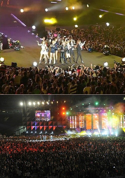 SNSD to perform in Manila (January 19, 2013) for KMH 'K-POP Fantasy' Concert 20120827082606452