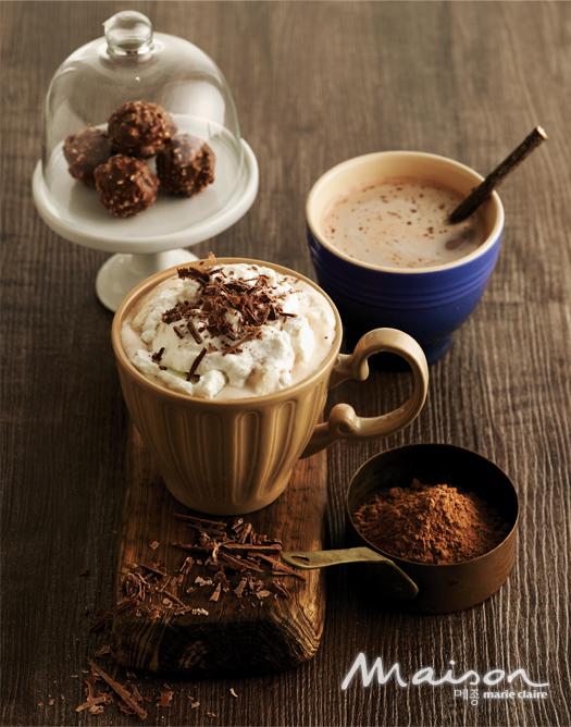 낭만적인 2월, 초콜릿의 달콤함으로 가득!