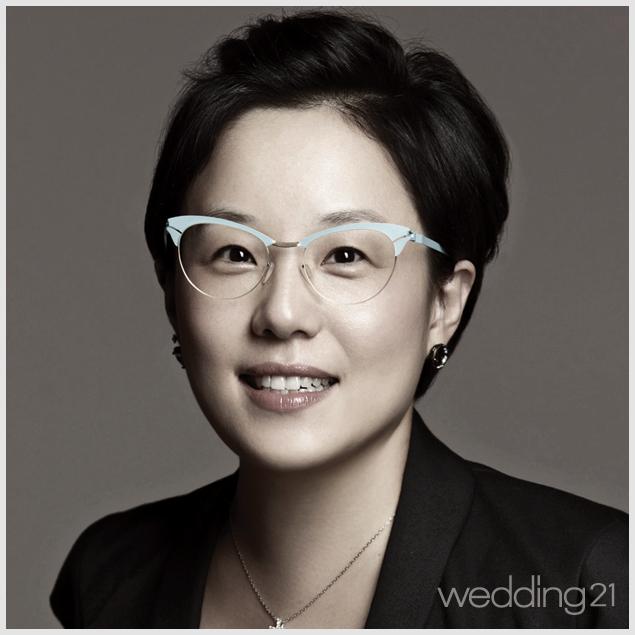④ 2013 웨딩 메이크업 트렌드 제안 - 뮬 정샘물 원장