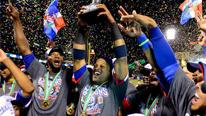도미니카, 'WBC 챔피언은 우리다'
