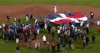 도미니카의 축제가 펼쳐진 AT&T 파크
