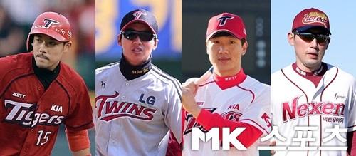 2013 시즌, 도루왕 경쟁 펼칠 선수는