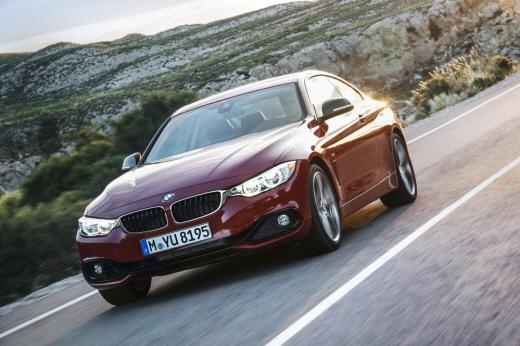BMW4스리즈