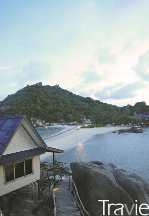 Chantaramas Resort And Spa Pantip