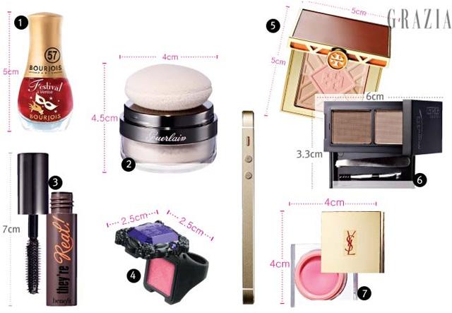 Micro-Cosmetic