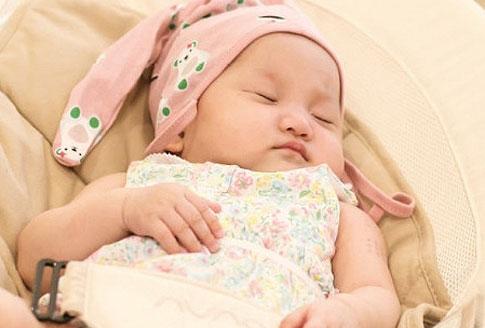 초보 부모의 신생아 수면 교육