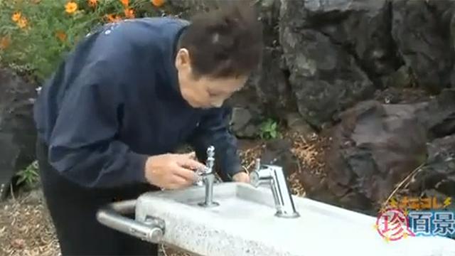 물 마시려다가 골로 갈뻔한 사연