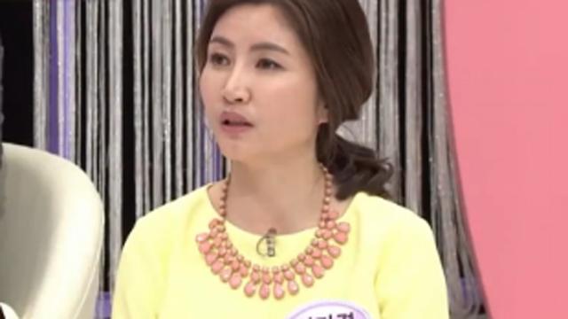 북한의 1% 귀족 부대 출신 여자