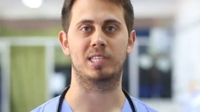 20대 호주 의사 IS 들어가 충격