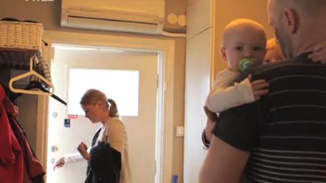 높은 출산율의 스웨덴, 비결은?