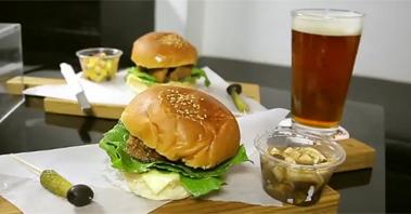 이태원 먹방, 칠리소스와 함께 먹는 '새송이버섯튀김' [스타일라이킷] 5회 20150620