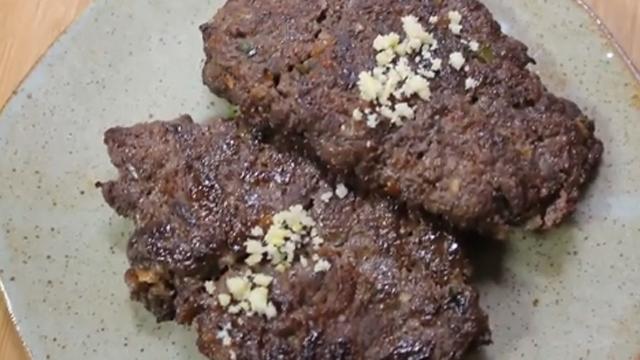 언양식 불고기 만드는 방법