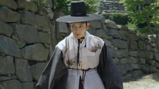 일당백 이준기 슈퍼파워 액션