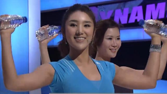 어깨 깡패 되는 운동법 대공개