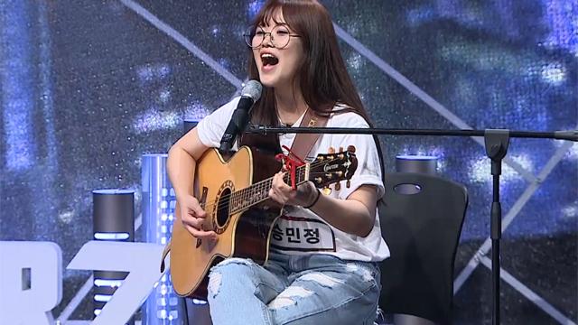 역대 여자 참가자 중 베스트 3