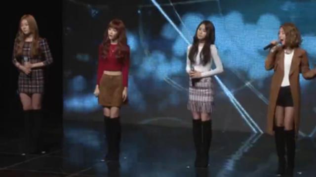 복면가왕 출연 후 달라진 걸그룹