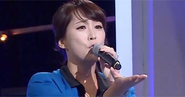 [재석팀] 슈가송 J '어제처럼' ♪ [슈가맨] 6회 20151124