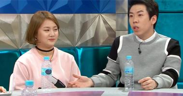 양세찬, 박나래 주사 폭로! [라디오 스타] 464회 20160203