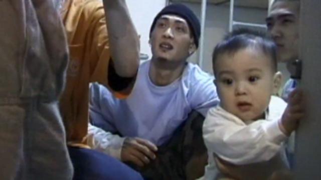 2000년대 달궜던 육아 예능 원조
