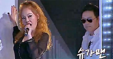 [슈가송] 100불 도전! 철이와 미애, 명품 댄스곡 '너는 왜' ♪  [투유프로젝트-슈가맨] 28회 20160426