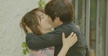 에릭&서현진 드라마 사상 가장 격렬한 키스 [또오해영] 9회 20160530