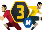 FIFA ONLINE3 M<br>언제 어디서나 축구!