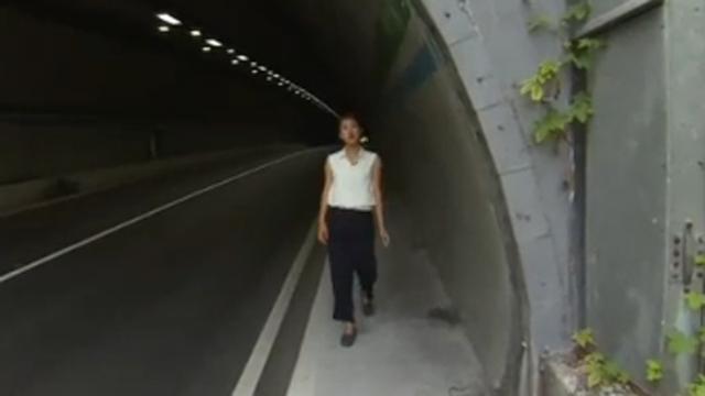 영화만큼이나 위험한 실제 터널