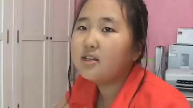 방송 출연했던 10년 전 정유라
