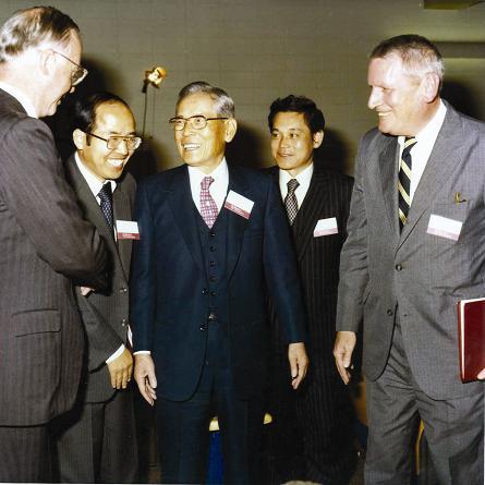 삼성, 이병철 100주년 국제포럼 등 대대적 행사