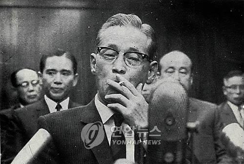 >이병철 100주년< 기업 세우기에 한평생