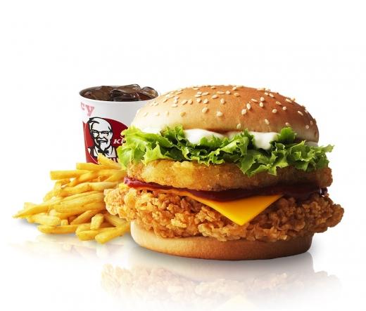 KFC, 두 번째 Sogood Week '타워버거세트' 할인 행사 실시