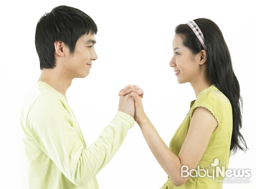 '시댁과의 관계 부담될 때' 연애만 하고 싶다