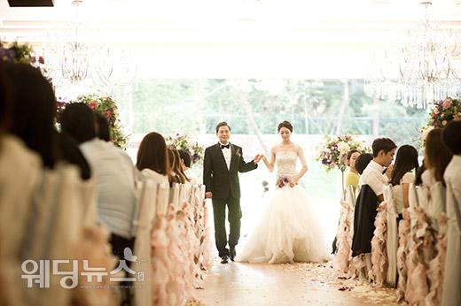 시대별로 살펴보는 대한민국 결혼식 변천사