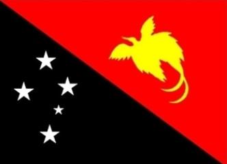 파푸아뉴기니 6.9 지진,
