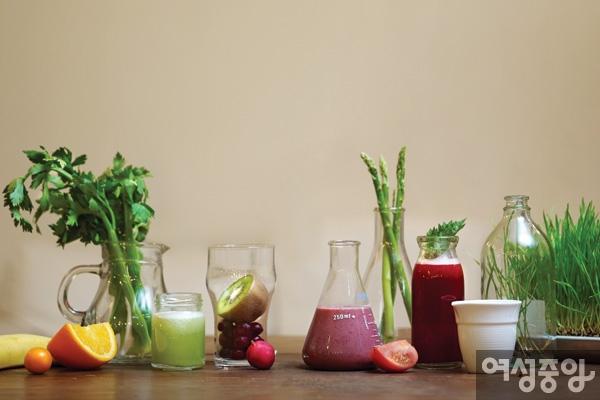 건강과 맛, 모두 만족하는 웰빙 주스 레시피 1