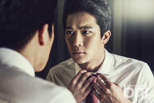bnt화보] 9년차 배우 하석진