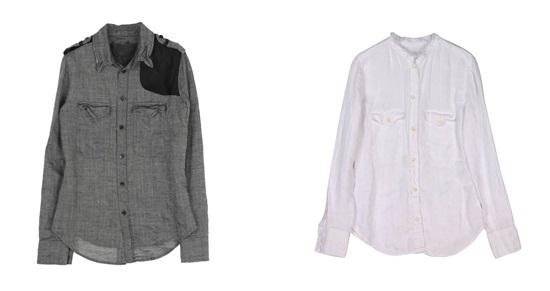 [에디터스 픽] 봄과 여름 사이 간절기를 위한 패션 아이템