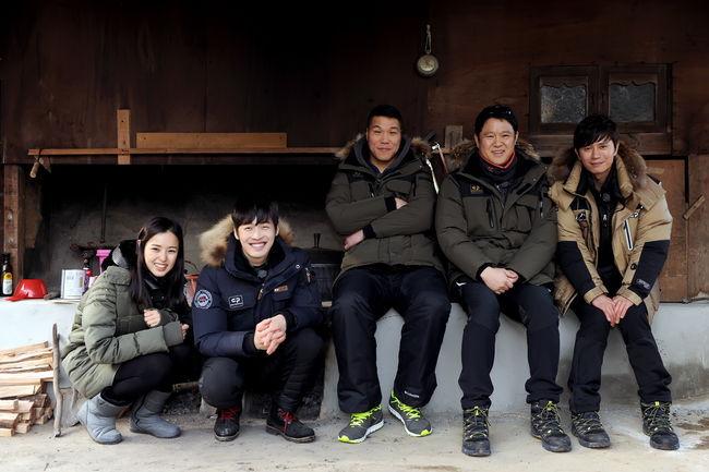 [단독] '사남일녀', 5개월만에 종영..후속은 '7인의 식객'