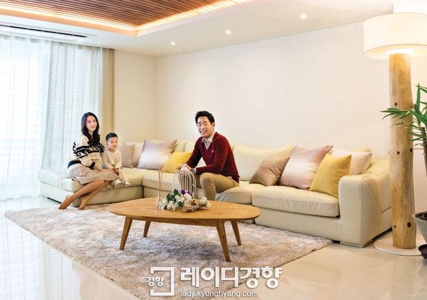 베이비 복스 김이지의 달콤한 하우스