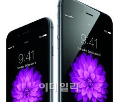 아이폰6 출고가 70만 원대..중고폰 보상프로그램 눈길