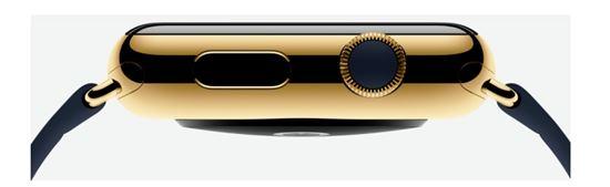 애플워치 골드에디션 최고 5000달러
