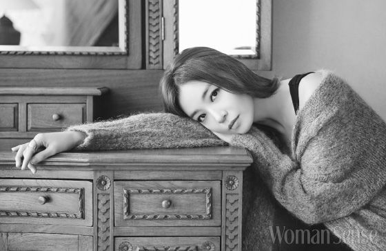 배우 박선영 결혼 5년 차 보고서