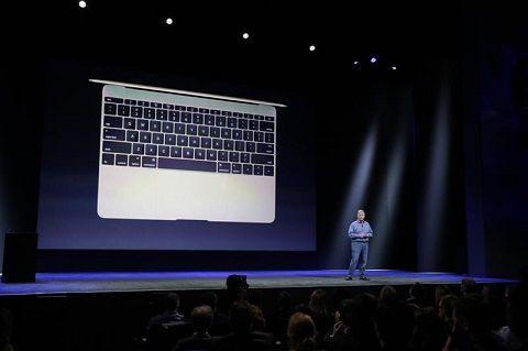 애플은 왜 맥북 디자인을 확 바꿨을까 - USB-C 포트