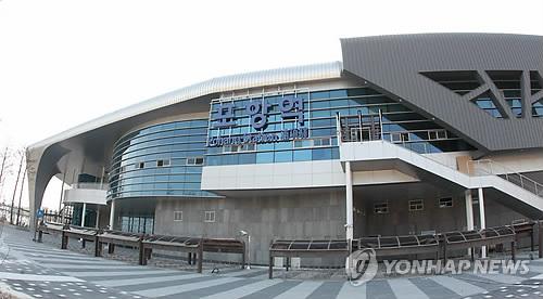 포항까지 쭉 KTX로 간다..서울∼포항 2시간32분