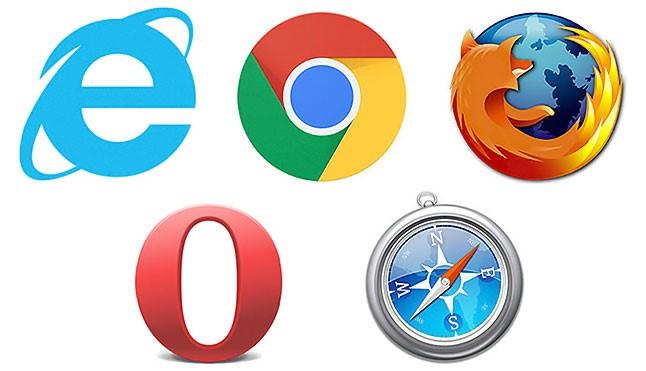 웹브라우저