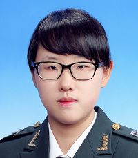 오늘의 인물 '홍지혜 소위 '