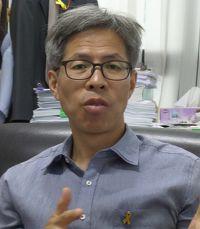 오늘의 인물 '권영국 변호사'