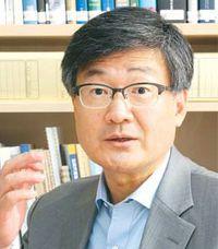 오늘의 인물 ' 박노형 교수'