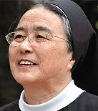 오늘의 인물 '이해인 수녀'