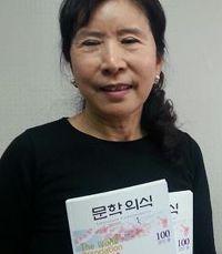오늘의 인물 '안혜숙 대표'